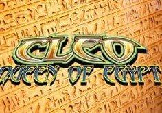 Cleo Queen Of Egypt Slot