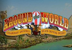 Around The World Slot