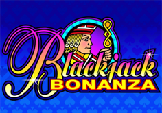 Blackjack Bonanza Slot