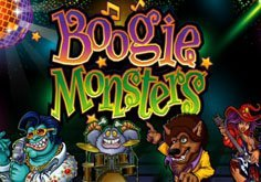Boogie Monsters Slot