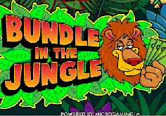 Bundle In The Jungle Slot
