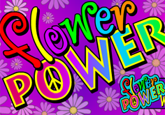 Flower Power Slot