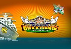 Megaspin Progressive Major Millions Slot