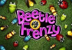 Beetle Frenzy Slot