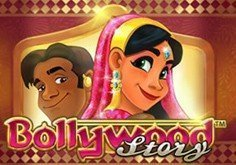 Bollywood Story Slot