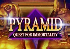 Pyramid Quest For Immortality Slot