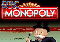 Epic Monopoly Slot