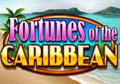 Fortunes Of The Caribbean Slot
