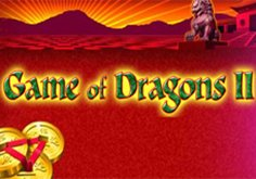 Game Of Dragons Ii Slot