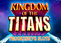 Kingdom Of The Titans Slot