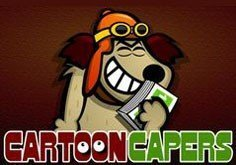 Cartoon Capers Slot