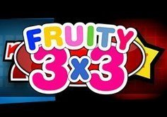 Fruity 3x3 Slot