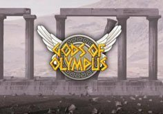 Gods Of Olympus Slot