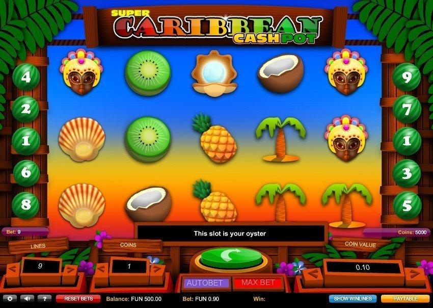 Cent roulette online