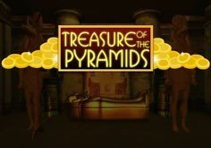 Treasure Of The Pyramids Slot