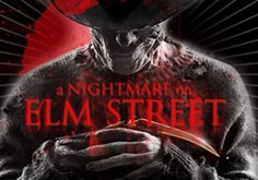 A Nightmare On Elm Street Slot