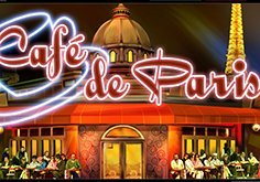 Cafe De Paris Slot