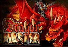 Dragon Master Slot