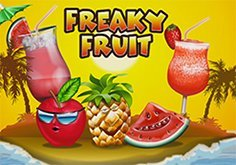 Freaky Fruit Slot