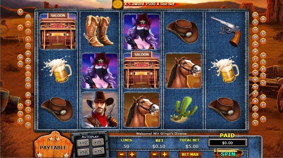 Norske Casino Epoca