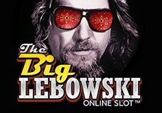 The Big Lebowski Slot