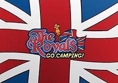 The Royals Go Camping Slot