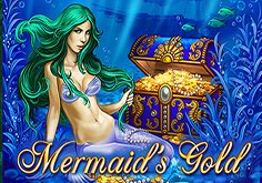 Mermaids Gold Slot