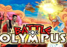 Battle For Olympus Slot