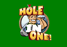 Hole In One Slot