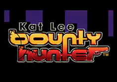 Kat Lee Bounty Hunter Slot