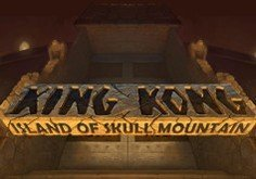 King Kong Island Of Skull Mountain Slot