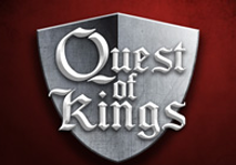 Quest Of Kings Slot