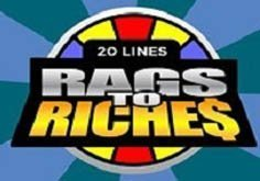 Rags To Riches Slot