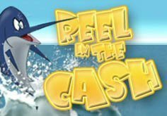 Reel In The Cash Slot