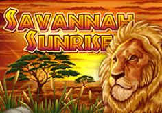 Savannah Sunrise Slot