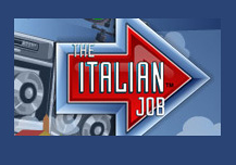 The Italian Job Slot