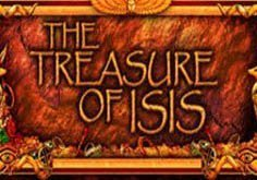 Treasure Of Isis Slot