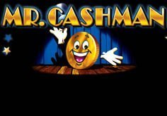Mr Cashman Slot