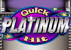 Quick Hit Platinum Slot