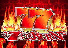 7s To Burn Slot
