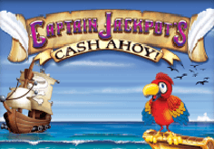 Captain Jackpots Cash Ahoy Slot