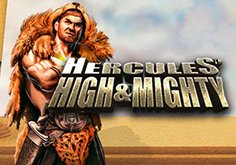 Hercules High Mighty Slot