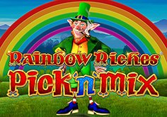 Rainbow Riches Pick And Mix Slot