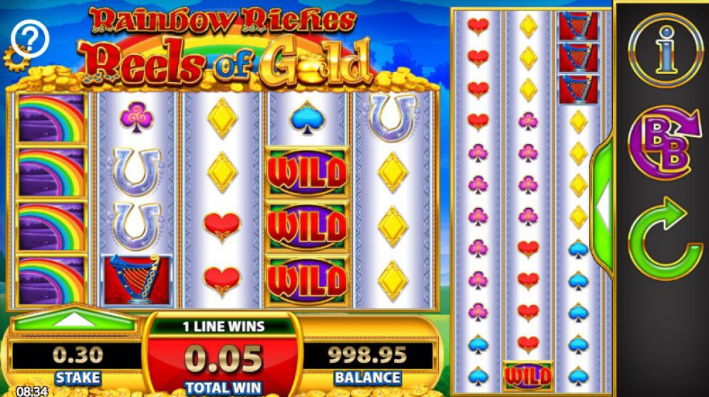video slot free online videoslots