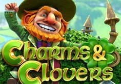 Charms Clovers Slot
