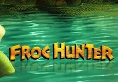 Frog Hunter Slot