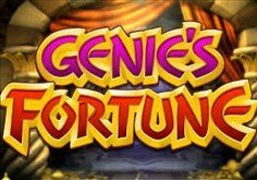 Genies Fortune Slot