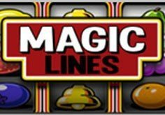 Magic Lines Slot