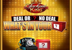 Deal Or No Deal What S In Your Box Slot