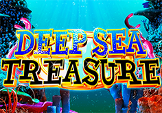 Deep Sea Treasure Slot